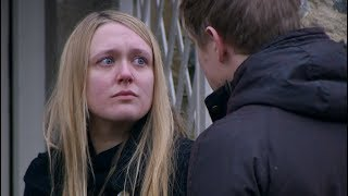 Emmerdale spoilers: Rebecca makes an emotional return to the village - watch the preview scene