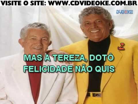 Tonico & Tinoco   Cabocla Tereza