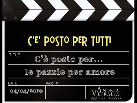 C'E' POSTO PER TUTTI - Radio Punto // 02° puntata del 04/04/2010