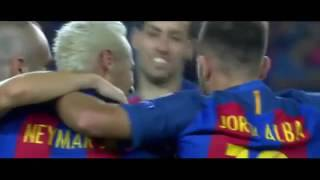 FC Barcelona vs Celtic 7 0 GOLES  ALL GOALS & HIGHLIGHTS Champions League 2016