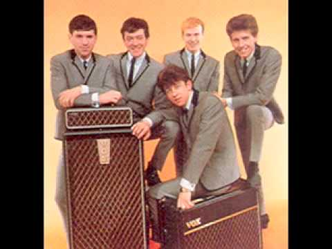 Hollies - Whatcha Gonna Do