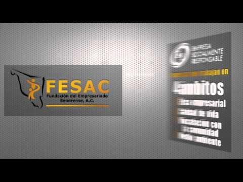 Fesac Convocatoria 2016