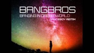 Watch Bangbros Banging In Dreamworld video