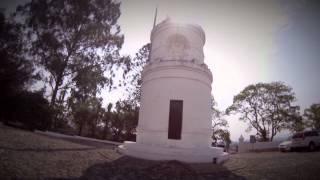 Secretos de Mi Ciudad: El Torreón del Cerrito del Carmen