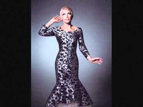 Annie Lennox - Ladies of The Canyon