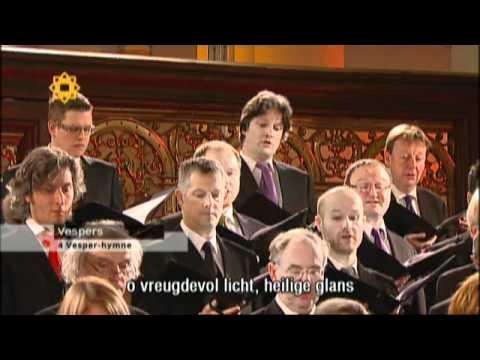 21 Jan 2011 - Schnittke / Pärt / Rachmaninov