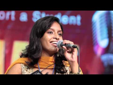 Spandana Super Singer 2010 - Mega Finale - Senior Winner - Ujwala Chinni video
