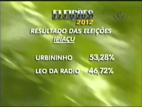 Confira o resultado das eleições das cidades do Triângulo Mineiro