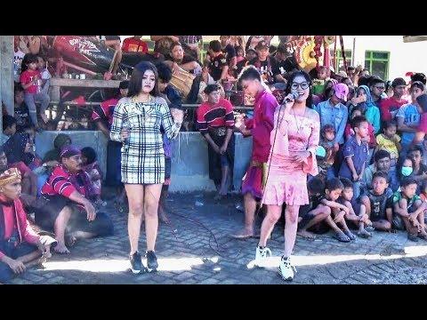 Egois (COVER)--JanDhut (Jaranan Dangdut) Jaranan Samboyo Putro Live Mabung Baron