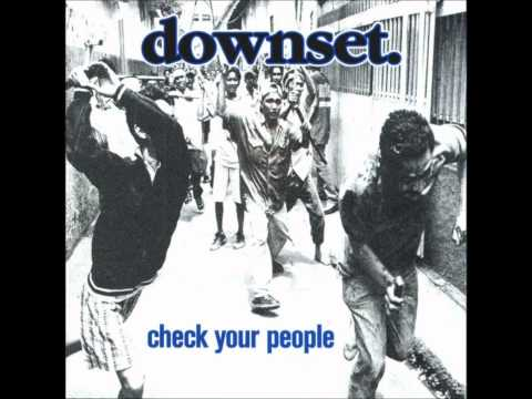 Downset - Coming Back