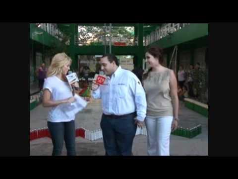 Consolidan En Cancún Shakira Y El Gobernador Roberto Borge  Alianza Por La Infancia