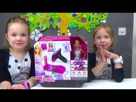 Barbie Airbrush Designer Spielzeugtipps