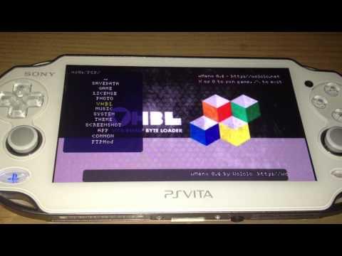 Download PS Vita® Emulator + Games