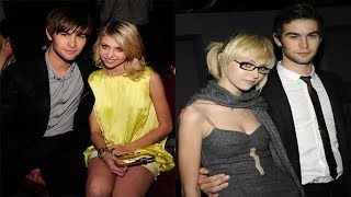 Taylor Momsen Was Dating Chace Crawford