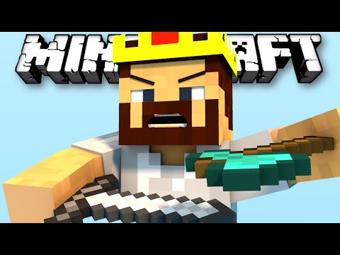 ЗАСЕЛИ НА БАЗЕ - Minecraft Egg Wars (Mini-Game)