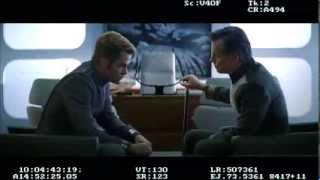 STID Alternate Scene 01   Original Ending to Pike's Office