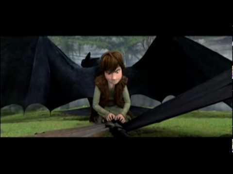 Como Treinar Seu Dragão (How to Train Your Dragon)