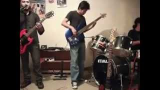 passion killer - n. i. b  black sabbath cover s.l.p.
