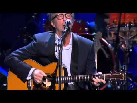 Clapton, Eric - Nobody Knows You
