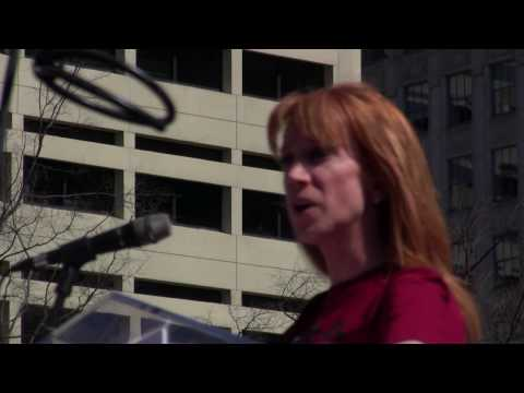 Kathy Griffin - Don't Ask, Don't Tell part 2