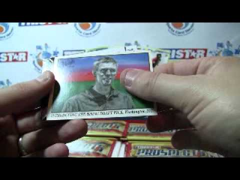 Sportscardhaven Reviews: 2009 Tristar Prospects Plus Hot Box