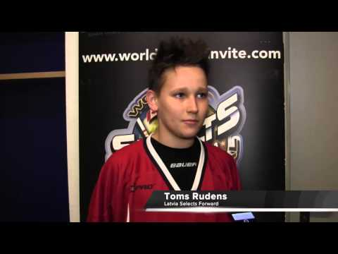 2016 WSI 02 - Latvia Selects vs Draftday POST GAME INTERVIEWS