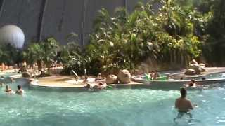 Trip to Tropical Island - The largest Indoor Beach @Berlin , Germany