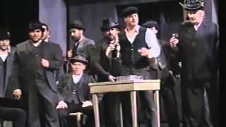 Jose Cura 34 Viva Il Vino Spumeggiante 34 1996 Cavalleria Rusticana