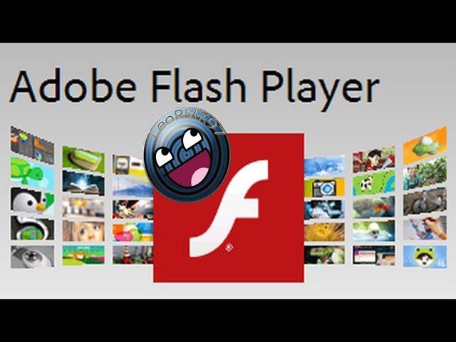 Adobe Flash Player Para Internet Explorer 9 32 Bits