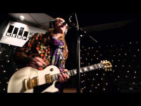 The Fame Riot  - Pair It Up (Live on KEXP)