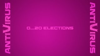 AntiVirus - Elections (yntrutyunner)