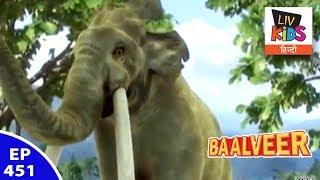 Baal Veer - बालवीर - Episode 451 - Bhayankar Pari Reveals The Secret