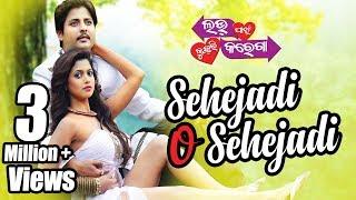 Love Pain Kuch Bhi Karega Odia Movie 2016   Sehejadi Video Song   Babushan , Supriya - TCP