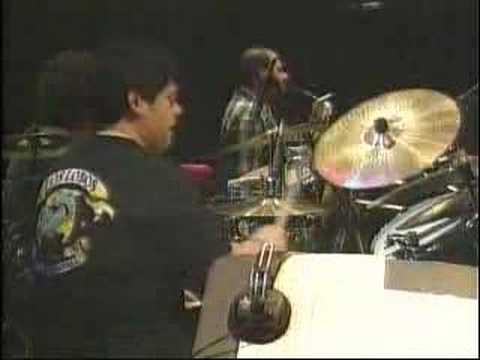 Los Lobos 'Hearts Of Stone' 2002