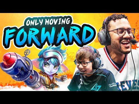 ONLY MOVING FORWARD!!   APHROMOO