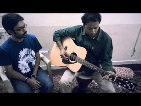 Unplugged | Acoustic Cover | phir mohabbat karne | Tujhe bhula...