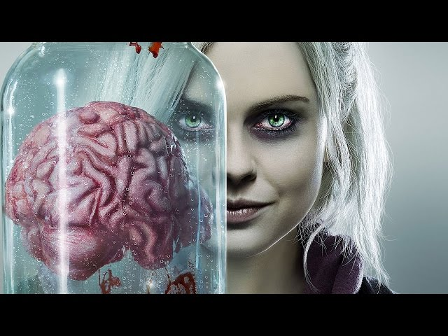 iZombie: Rose McIver on the Rising Zombie Threat in Season 1