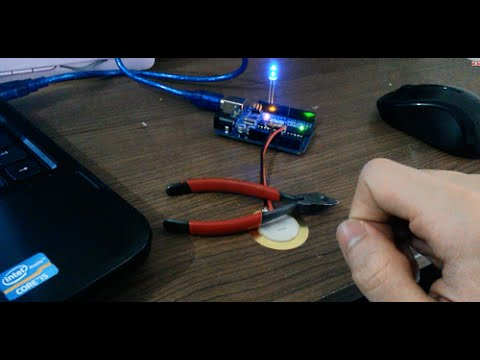 Arduino Playground - InterfacingWithHardware