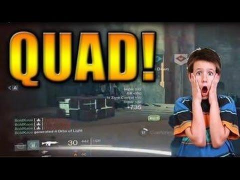Call of Duty®: Black Ops III pharo quad feed by charlie