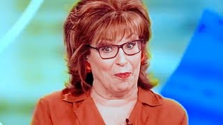 joy behar being joy behar for 11 minutes