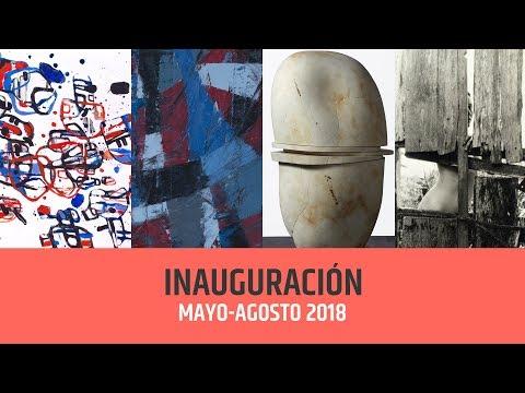 Video Inauguración Mayo - Agosto 2018 | LHCM