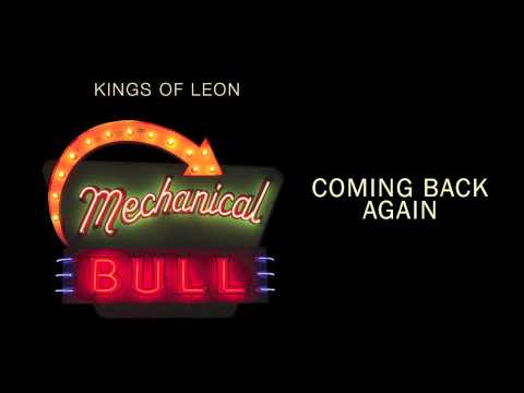 Kings Of Leon - Coming Back Again