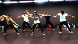 Twrk Badinga Dance