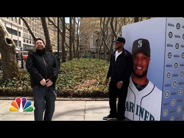 Robinson Cano Surprises Yankees Fans While Theyre Booing Him