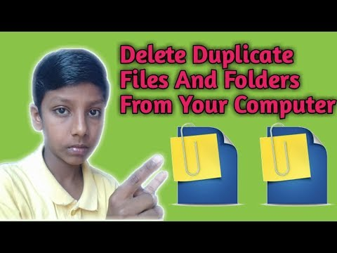 How To Find Duplicate Files On PC | Computer