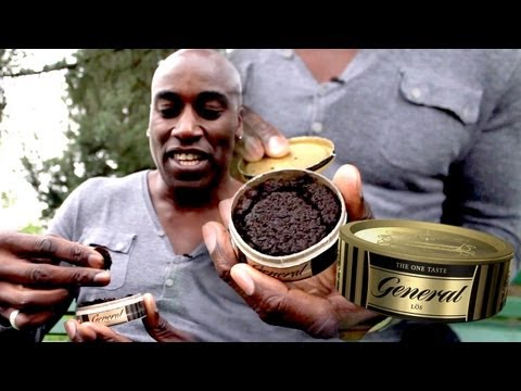 TOBACCO FAIL - SWEDISH SNUS