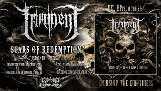 IMMINENT - SCARS OF REDEMPTION
