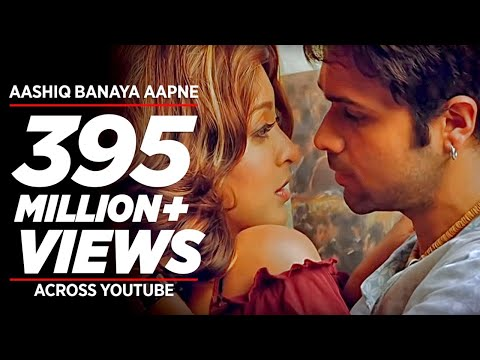 aashiq Banaya Aapne Title Song (full Hd Song) Aashiq Banaya Aapne video