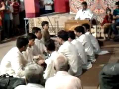 malvani bhajan jai jai ramkrishna hari