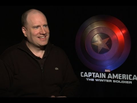 Kevin Feige on ending of 'Captain America: The Winter Soldier' and its effect on 'S.H.I.E.L.D.'